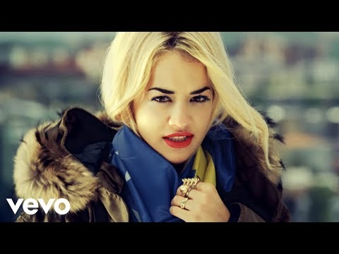 Rita Ora – Shine Ya Light [Music Video]