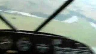 אימה בשחקים: מתיחת הטייס המתעלף