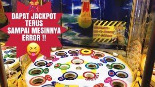 Video DAPAT JACKPOT TERUS SAMPAI MESINNYA ERROR !! BALL DROP GAMES MP3, 3GP, MP4, WEBM, AVI, FLV November 2018