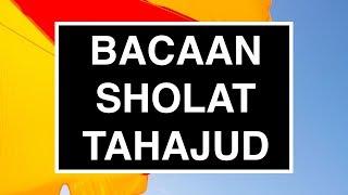 Video Bacaan Sholat Tahajud & Witir (Tata Cara Sholat Tahajud Seri 02) MP3, 3GP, MP4, WEBM, AVI, FLV Agustus 2018