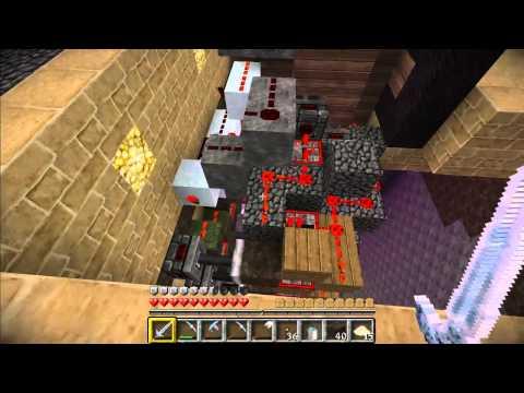 1SYLANT в Ultimate Minecraft 19: Up грейд