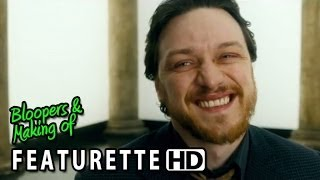 Filth (2014) Featurette - James McAvoy Movie HD