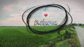 Ashma (A Confession) - Neetesh J Kunwar
