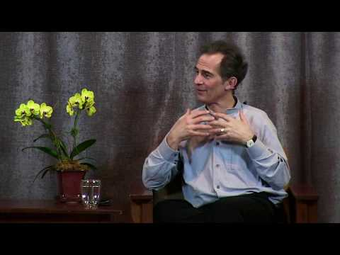 Rupert Spira Video: Love Is Just Another Word for Consciousness