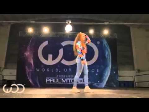 Dytto Best Solo Dance Video WOD ( Awesome Dance)