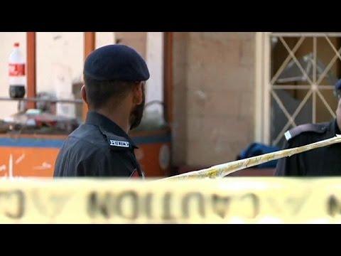 Πακιστάν: Νέες συλλήψεις για το μακελειό της Κυριακής