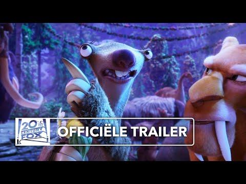 Ice Age: Collision Course | Officiële trailer 2 | Ondertiteld