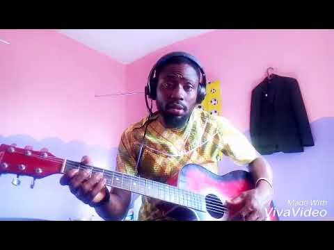 FrequencySings BABA NA YOU (Paul Chisom) With His Voice