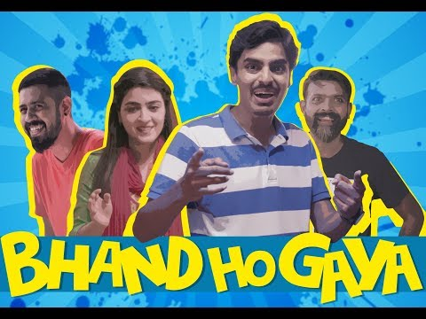 Bhand Ho Gaya   Season 1   All Episodes   Web Series   Bekaar Films