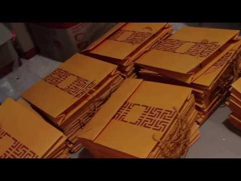 Thịnh Đạt ngập đơn hàng vỏ hộp – bao bì mùa Tết 2018
