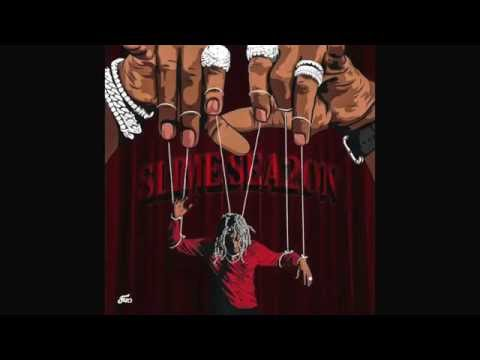 Thief In The Night - Young Thug featuring Trouble
