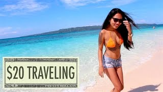 Boracay is a small island in the Philippines known for its gorgeous beaches and fancy resorts. In this video, I show you how you can eat a day's worth of delicious Filipino food, soak up the sun on the beach, hang out with Filipino girls, and enjoy a wild nightlife in Boracay - all for 20 bucks!How I spent my money in Boracay in one day:($20 USD = 1,000 Philippine Pesos)Breakfast (giniling) - 100 pesosLunch (beef bicol) - 170 pesosDinner (longsilog) - 85 pesosHostel bed - 400 pesos5 rum & cokes @50 pesos each = 250 pesosTOTAL COST = 1,005 pesos!Yes, I spent a lot on alcohol, but it's hard not to on this island. The nightlife is incredible! Boracay on a budget is totally possible, even if you like to have a great time ;)-------------------------------------------------------------------------------Where I stayed: Second Wind - Bed, Bunk, and BreakfastAddress: Bulabog Road, Boracay Island, 5608 AklanPhone: 0917 843 1469Second Wind is located in the heart of the island in Station 2, close to just about everything a traveler needs, and it's only a 5-minute walk to the beach! One thing I really loved about this hostel was the open kitchen and cooking area. I was able to save money and eat healthy by cooking my own meals for a couple of days.Click here to book a room at Second Wind - http://www.hostelworld.com/hosteldetails.php/Second-Wind-Hostel-by-MNL/Boracay-Island/91320Sick BEATS provided courtesy of The Passion HiFi http://www.thepassionhifi.com/-------------------------------------------------------------------------------About Me:My name is Kevin Cook. I'm originally from Dallas, TX, but I've been living and traveling in Asia since 2013.After graduating from university in 2011 and working a few unfulfilling jobs, I saved enough money to move to Asia and work as a teacher for a few years. That opportunity allowed me to travel around and experience new foods and cultures, and ignited a passion for blogging and making videos.Now I travel full-time and make videos with the goal that I can encourage YOU to pursue your own dream of overseas traveling and living.If you enjoy watching my videos, you can help me grow my channel by giving my videos a 'thumbs up', leaving a comment, sharing them, and subscribing!Thank you :)-------------------------------------------------------------------------------Support me on Patreon - http://patreon.com/monkeyabroadBlog - http://monkeyabroad.comFacebook - http://facebook.com/monkeyabroadInstagram - http://instagram.com/monkeyabroad-------------------------------------------------------------------------------