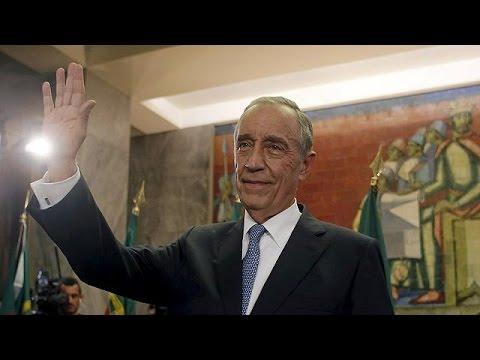 Πορτογαλία: Νέος πρόεδρος ο Μαρσέλο Ρεμπέλο ντε Σόουζα