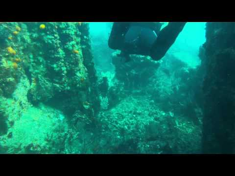 Icy Bay Camping How to - Mash up from a couple of shore dives i did on a recent visit to Gibraltar. Featuring some quite disgustingly good viz, these dives feature a number of purpos...