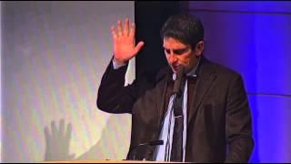 Richard Blanco at Winter Words 2014