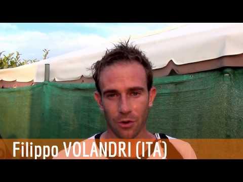 Volandri, ATP Challenger Todi 2014 (d. Marcora 26 76 64)