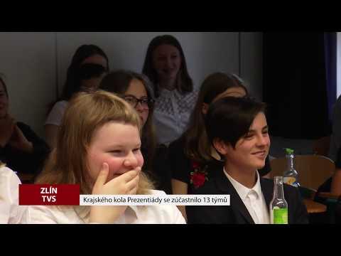 TVS: Deník TVS 10. 4. 2019