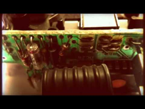 Sinclair QL Microdrives
