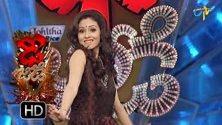 Video Sada and Sudheer Performance | Dhee Jodi | 19th october2016| ETV Telugu MP3, 3GP, MP4, WEBM, AVI, FLV April 2018
