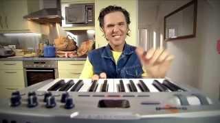 Alexander Marcus - Hawaii Toast Song