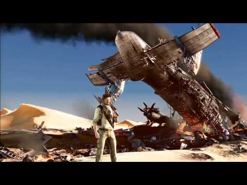 Uncharted - The first trailer for Uncharted 3: Drake's Deception, the hit PlayStation 3 exclusive. Check out gameplay that will rock you in 2011.