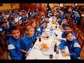 La Academia Comida de Navidad 2015 - Vídeos de Curiosidades del Málaga CF