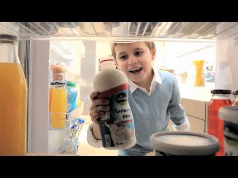 dairiday TVC: Milk