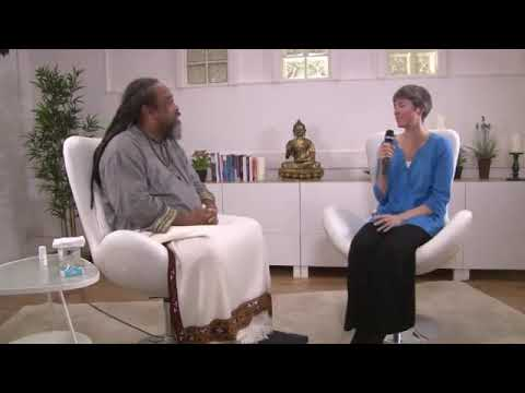 """Mooji explains the true meaning of Jesus's statement, """"No one comes to Father except through Me"""""""