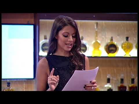 Ami G Show: Gošće: Kija Kockar i Milica Pavlović (15. 01.) – cela emisija