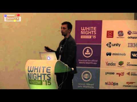 White Nights Moscow. Дмитрий Семенов, Unilead: Снижение рисков при покупке трафика