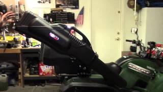 8. Kolpin Transport Gun Boot 6.0