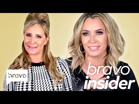 Bravo Asks Bravo: Which Bravoleb Is Obsessed With Conspiracy Theories?
