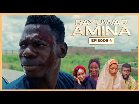 RAYUWAR AMINA EPISODE 4 WITH ENGLISH SUBTITLE | Latest Hausa Series 2020