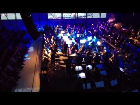 Underneath the Stars (cover) - Gabrielle Aplin and BBC Orchestra