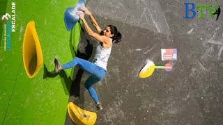 French Championship of Bouldering 2019 - Finals by Bouldering TV
