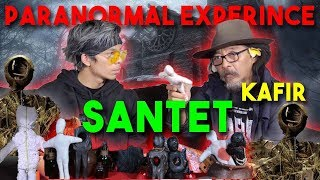 Video Paranormal Experience: ALAT SANTET 😱 KAFIR! MP3, 3GP, MP4, WEBM, AVI, FLV Juni 2019