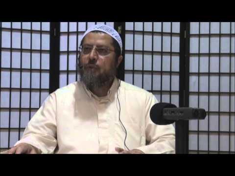 شرح منظومة أزواج النبي ﷺ -٢