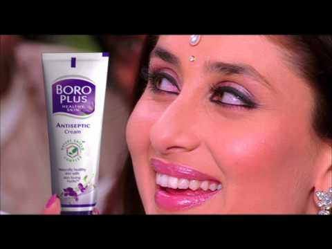 Sardi se suraksha - Kareena Kapoor