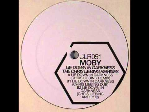 Moby - Lie Down In Darkness (Chris Liebing Dub Remix)