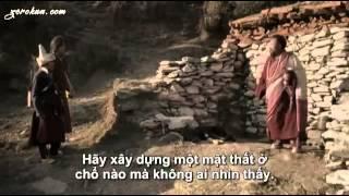 Phim Tây Tạng MILAREPA