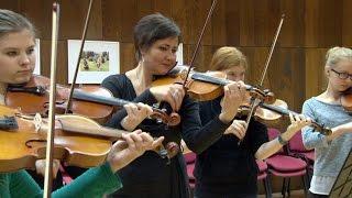 Světlana TRUNDOVÁ | housle