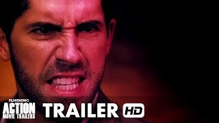 Zero Tolerance Official Movie Trailer  2015    Scott Adkins  Hd