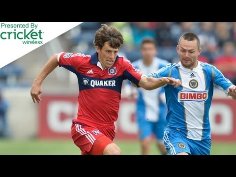 officialfiresoccer - Clips from the Fire's 1-0 loss to the Union.