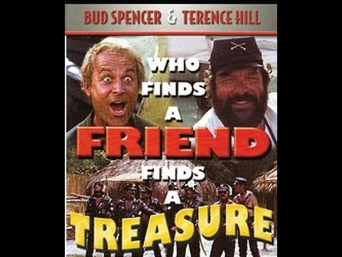 Who Finds A Friend Finds A Treasure (1981) Full Movie