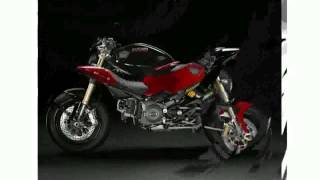 5. 2013 Ducati Monster 1100 EVO - Info, Walkaround