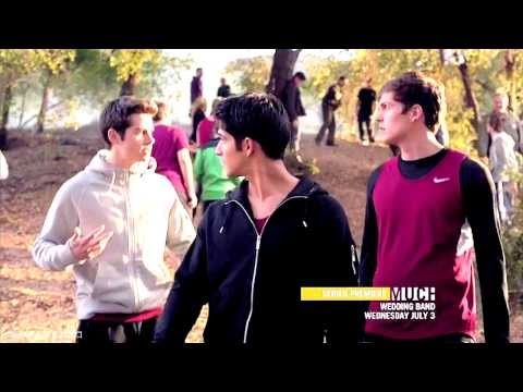 teen wolf season 3 (humor) | one hell or another