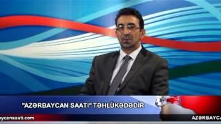 Azərbaycan saatı proqramının xalqa seslenişi