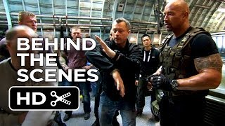 Nonton Fast   Furious 6 Behind The Scenes   Brutal Fight  2013    Vin Diesel Movie Hd Film Subtitle Indonesia Streaming Movie Download