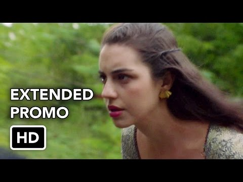 "Reign 4x06 Extended Promo ""Love & Death"" (HD) Season 4 Episode 6 Extended Promo"