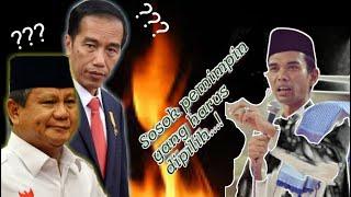Video UAS: Pemimpin Harus Bisa Jadi Imam Shalat! | Jokowi - Prabowo bisa gak ya? MP3, 3GP, MP4, WEBM, AVI, FLV April 2019